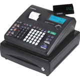 Casio PCR-T48S Cash Register - PCRT48S
