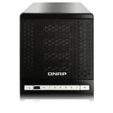 QNAP Systems TS-409 Turbo NAS TS-409 Network Storage Server