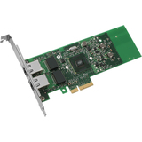 Intel Gigabit ET Dual Port Server Adapter E1G42ETBLK