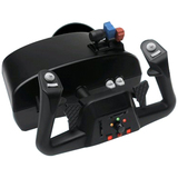 CH Products Eclipse Flight Sim Yoke - 200616