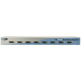 Gefen EXT-DVI-148 1 x 8 DVI Distribution Amplifier VGA Switch