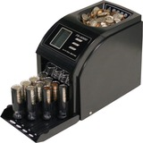 Royal Sovereign 4-Row Digital Coin Sorter - FS4000