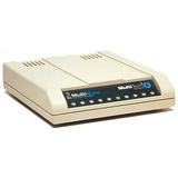Multi-Tech MultiModem ZBA V.92 Data/Fax/Voice Modem - MT9234ZBAVNAM