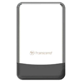Transcend StoreJet 250 GB External Hard Drive - Retail