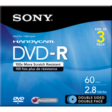 Sony DVD-R DS Media