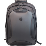 Mobile Edge  Black  Alienware Orion Backpack (ScanFast)Model MEAWBP20