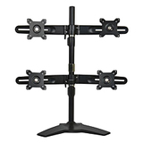 Planar Quad Monitor Stand 997-5602-00