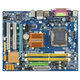 GIGA-BYTE GA-G31M-ES2L Desktop Motherboard - Intel G31 Express Chipset