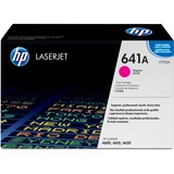 HP 641A Magenta Toner Cartridge C9723A
