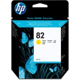 C4913A - HP 82 Yellow Ink Cartridge