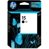 C6615DN - HP 15 Black Ink Cartridge