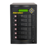 Aleratec 1:5 Cruiser Stand Alone Hard Drive Duplicator 350104