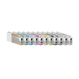 Epson UltraChrome HDR Photo Black Ink Cartridge - T642100