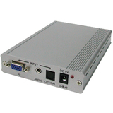 AITech Computer VGA to HDMI Scaler