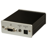 AITech VGA/HD over CAT5 Extender