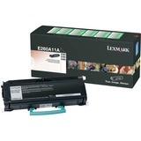 Lexmark Return Program Black Toner Cartridge - E260A11A