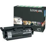 Lexmark High Yield Return Program Black Toner Cartridge - T650H04A