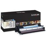 Lexmark Cyan Developer Unit For C54X Printer C540X32G