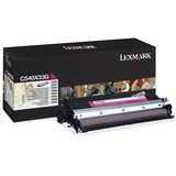 Lexmark Magenta Developer Unit For C54X Printer C540X33G
