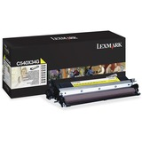 Lexmark Yellow Developer Unit For C54X Printer C540X34G