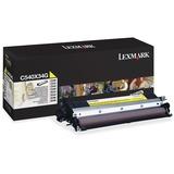 LEXC540X34G - Lexmark Yellow Developer Unit For C54X...
