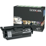 Lexmark High Yield Return Program Black Toner Cartridge - X651H04A