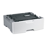 Lexmark 550 Sheet Drawer For E260, E360 And E460 Series Printers - 34S0550