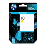 C4842A - HP 10 Yellow Ink Cartridge