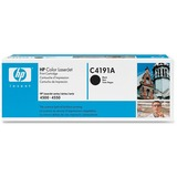 HP Black Toner Cartridge C4191A