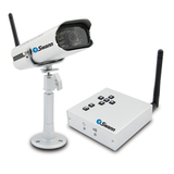 Swann ADW-300 Advanced Wireless Digital Security System