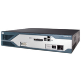 Cisco 2821-H-VSEC Integrated Services Router C2821-H-VSEC/K9
