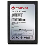 Transcend 128gb 2.5, Ssd With Sata Interface And Mlc Nand Flash Chip (Regular Sp