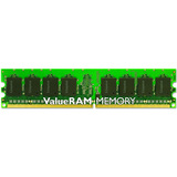 Kingston ValueRAM 3GB DDR3 SDRAM Memory Module