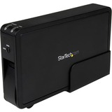 3.5 eSATA USB External HDD Enclosure - SAT3510BU2E