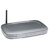 Netgear WG602 802.11g Wireless Access Point