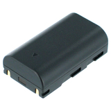 Battery Biz Hi-Capacity B-9669 Lithium Ion Camcorder Battery