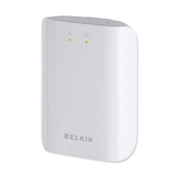Belkin 85 Mbps PowerLine Network Adapter