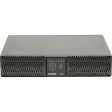Minuteman EnterprisePlus 1500VA Tower/Rack-mountable UPS E1500RM2U