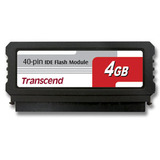 Transcend 4GB Flash Module