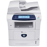 Xerox Corporation 3635MFP/SM Phaser 3635MFPSM Multifunction Printer