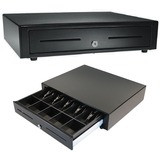 APG Cash Drawer Vasario Series Cash Drawer VB320-BL1915
