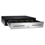 APG Cash Drawer Vasario Series Cash Drawer VP320-BL1416