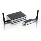 Cables To Go 29570 Ultra-wide Band Wireless USB Hub