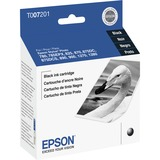 T007201 - Epson Black Ink Cartridge