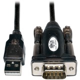 Tripp Lite USB 1.1 Serial Adapter - U209000R