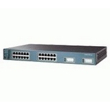 Cisco Systems, Inc WS-C3550-24PWR-SMI Catalyst 3550-24PWR Ethernet Switch