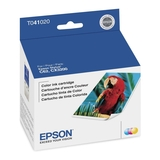 Epson Tri-color Ink Cartridge T041020