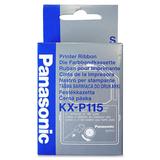 Panasonic Black Cartridge KXP115
