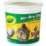 Crayola Crayola Air-Dry Clay Bucket