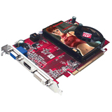 Diamond Multimedia Radeon HD 4650 Graphics Card
